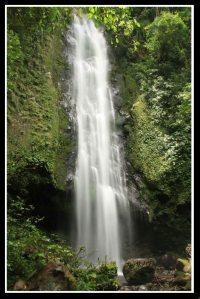 Air Terjun Siburai- Burai